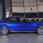 San Marino BMW M3 at Abu Dhabi Motors (5)