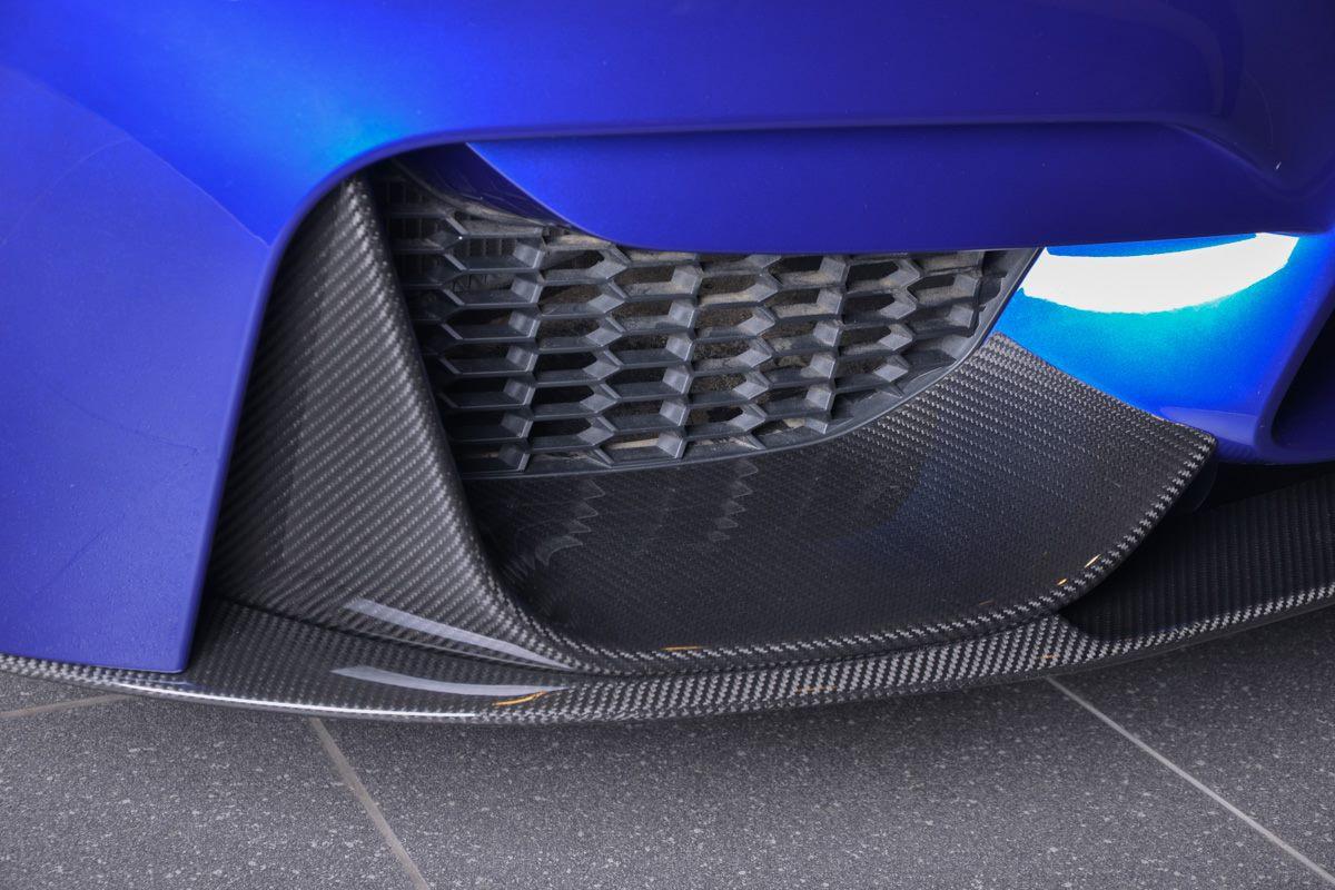 San Marino BMW M3 at Abu Dhabi Motors (8)