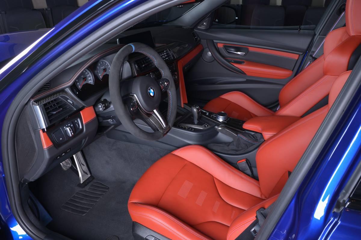 San Marino BMW M3 at Abu Dhabi Motors (9)