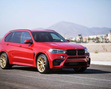 BMW X5 M by iND Distribution (12)