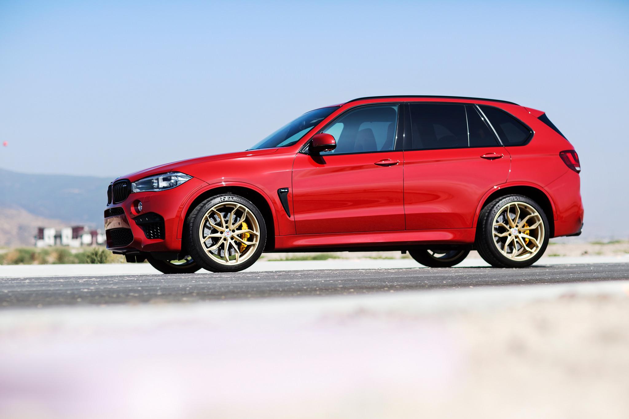 BMW X5 M by iND Distribution (8)