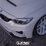 BMW M3 with GTS-like Aero Kit (14)