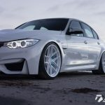 BMW M3 with GTS-like Aero Kit (2)