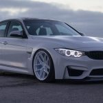 BMW M3 with GTS-like Aero Kit (4)