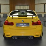 BMW M3 with M4 GTS-like Body Kit (18)