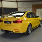 BMW M3 with M4 GTS-like Body Kit (19)