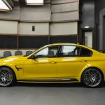 BMW M3 with M4 GTS-like Body Kit (4)