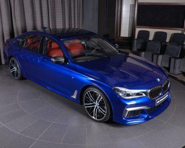 BMW M760Li (10)