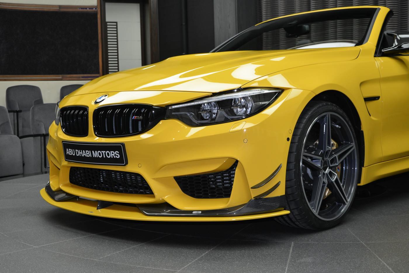BMW M4 Convertible AC Schnitzer (7)