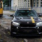 BMW MXHS by Manhart (2)