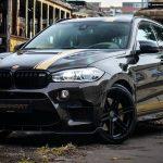 BMW MXHS by Manhart (5)