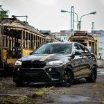 BMW MXHS by Manhart (6)