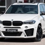 BMW X5M Typhoon by G-Power (2)