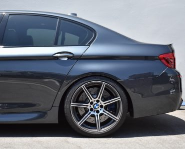 F10 BMW M5 by EAS (10)