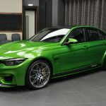 F80 BMW M3 with M Performance Parts (3)