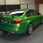 F80 BMW M3 with M Performance Parts (6)