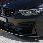 F82 BMW M4 Competition Package with Power Upgrade by Dahler (3)