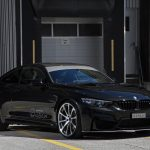 F82 BMW M4 Competition Package with Power Upgrade by Dahler (6)