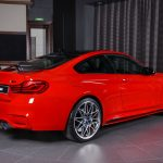 Ferrari-Red-F82-BMW-M4 (15)