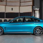 BMW 440i Gran Coupe with M Performance Parts (7)