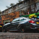 BMW M2 with GTS Aero Package by Evolve Automotive (16)