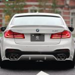 G30 BMW 5-Series by 3D Design (3)