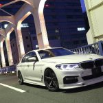 G30 BMW 5-Series by 3D Design (5)