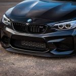 BMW M2 Coupe with HRE Wheels and Carbon Fiber Aero Kit (10)
