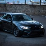 BMW M2 Coupe with HRE Wheels and Carbon Fiber Aero Kit (7)