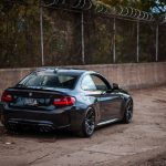 BMW M2 Coupe with HRE Wheels and Carbon Fiber Aero Kit (8)