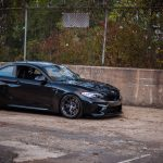 BMW M2 Coupe with HRE Wheels and Carbon Fiber Aero Kit (9)