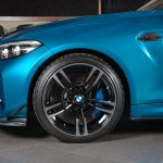 BMW M2 by 3D Design