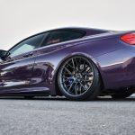 BMW M4 by European Auto Source