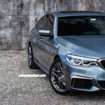 BMW M550i xDrive by Wheels Boutique