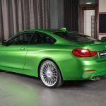 Rallye Green Alpina B4 S (3)