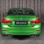 Rallye Green Alpina B4 S (7)