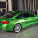 Rallye Green Alpina B4 S (8)