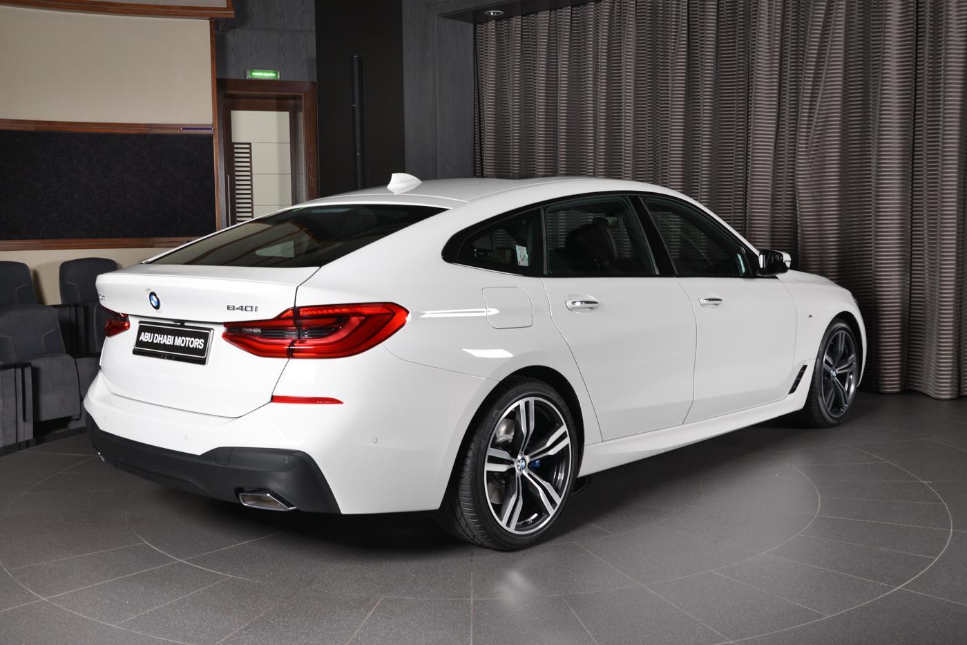 BMW 6-Series 640i (17)