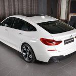 BMW 6-Series 640i (20)