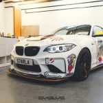 BMW M2 by Evolve