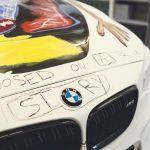 BMW M2 by Evolve