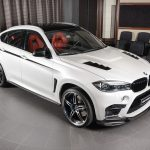 BMW X6 M by 3D Design