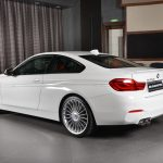 Alpina B4 S Bi-Turbo is the Best M4 Alternative