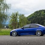 BMW M3 by Eccentrical