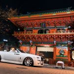 Rolls Royce Dawn by Wald International (1)