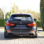 BMW 5-Series Touring by Hamann (2)