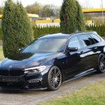 BMW 5-Series Touring by Hamann (5)