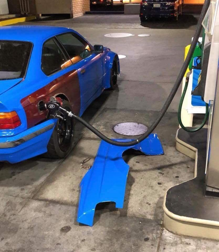 BMW E36 3-Series