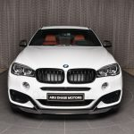 BMW X6 xDrive50i M Performance (2)