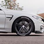 Alpine White F82 BMW M4 (15)